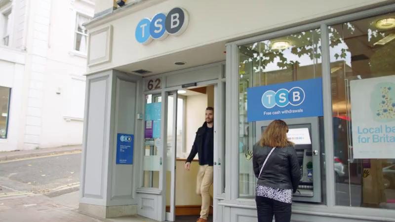 Image result for TSB BANK